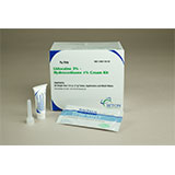 Lidocaine 3% – Hydrocortisone 1% Cream Kit